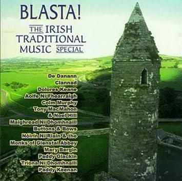 Various Artists - Blasta! The Irish Traditional Music