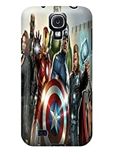 fashionable New Style Patterned TPU Phone Cases/covers for Samsung Galaxy s4