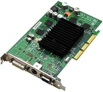 Amazon.com: HP NVIDIA quadro4 380 x GL 64 MB TV-Out AGP DVI ...
