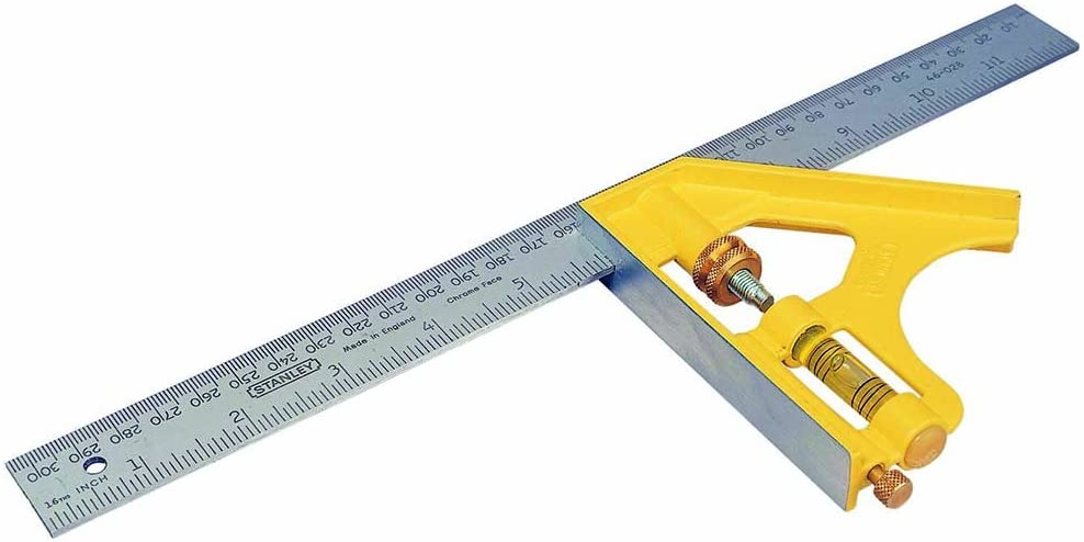 Stanley Combination 305 mm Square 2-46-028