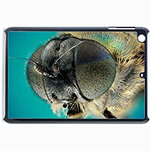 Customized Back Cover Case For iPad Mini 2 Hardshell Case, Black Back Cover Design Fly Personalized Unique Case For iPad Mini 2 wangjiang maoyi