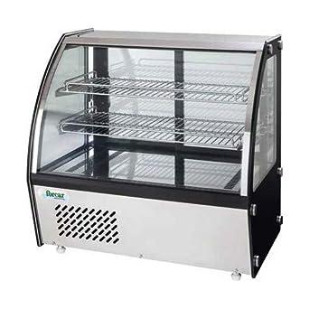 Pantalla refrigerados nevera minibar counter cm 70x46x67 +2 +8 ...