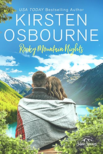 Rocky Mountain Nights (Roberts of Silver Springs Book 6)