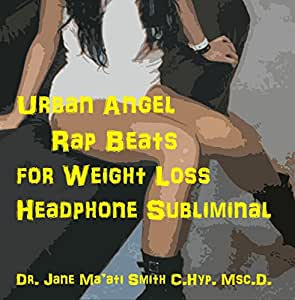 Urban Angel Rap Beats For Weight Loss Headphone Subliminal