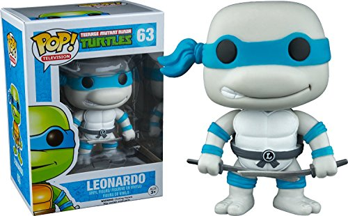 pop heads ninja turtles - 8