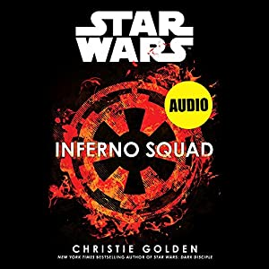 Inferno Squad Audiobook