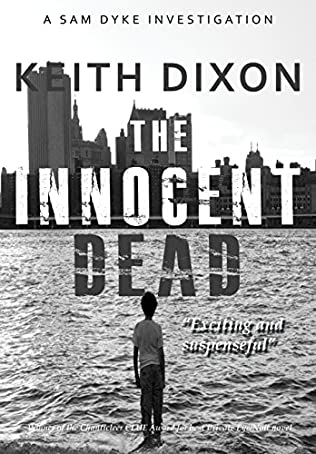 book cover of The Innocent Dead