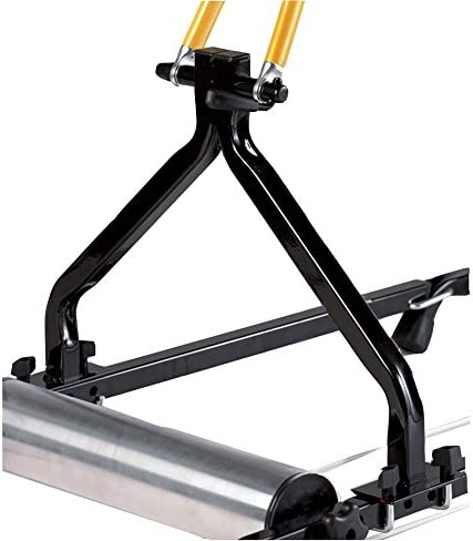 CycleOps Front Fork Stand Rollers product image