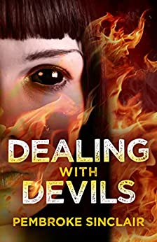 Dealing with Devils (The Road to Salvation Book 2) by [Sinclair, Pembroke]