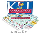 Late for the Sky University of Kansas - Kansasopoly