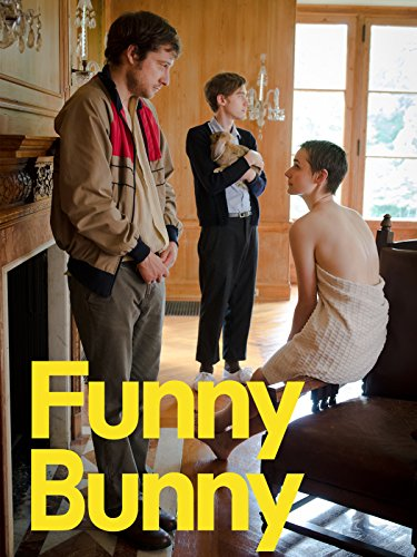 Funny Bunny - Fund Gingers