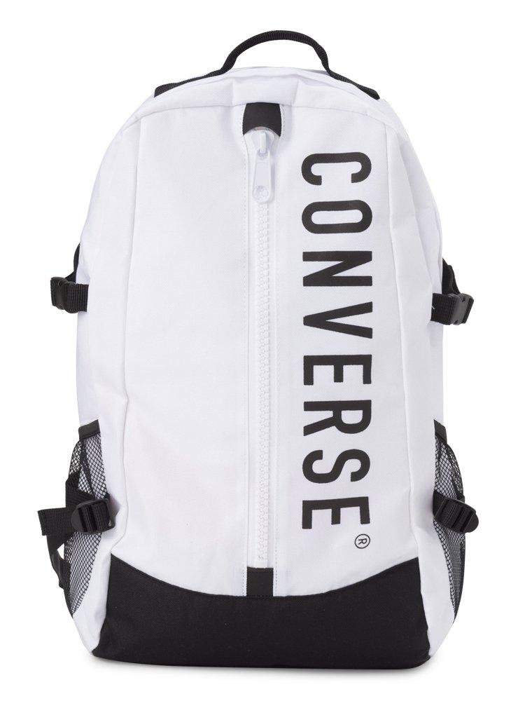 (コンバース) CONVERSE リュック 14476800 B07CW8Z1KD 【01】ホワイト 【01】ホワイト
