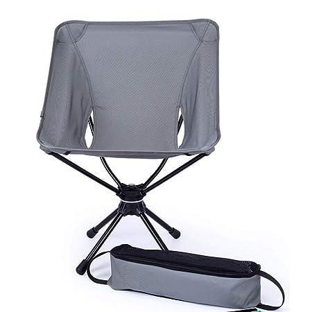 Silla de camping portátil Sillas plegables for acampar al aire ...
