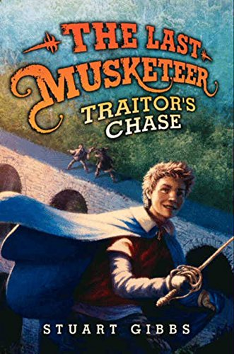 Download The Last Musketeer #2: Traitor's Chase ebook