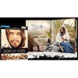 Son of God Digi-Book (Blu-ray / DVD/ Digital Hd +28 Page Book)
