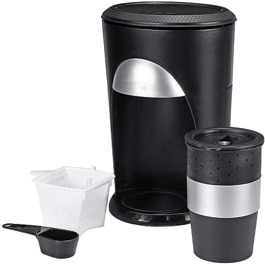 WOHAO Máquina de café Express Mini portátil Fabricante automático ...