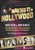 Making It in Hollywood, Bryan Hidalgo and Gail O'Donnell, 1456335375