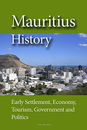 Mauritius History: Mauritius people, culture, travel, Art tradition, government and politics