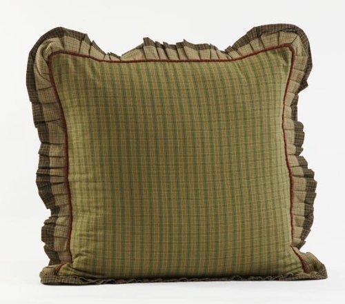 Tea Cabin Fabric Ruffled Edge Decorative 26