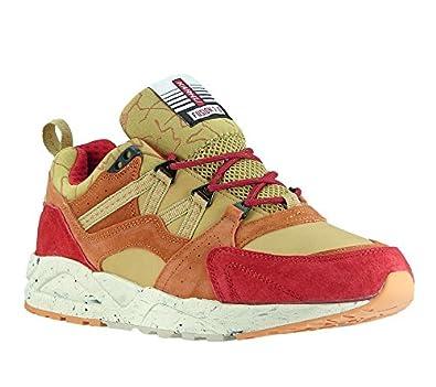 8b432328364f5 Karhu Fusion 2.0 Mens Sneaker Yellow F804002, Size:44: Amazon.co.uk ...
