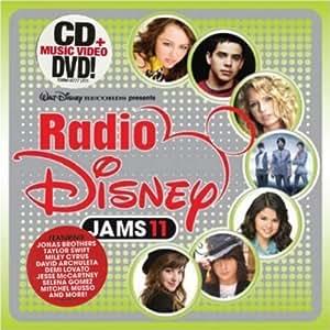 Miley Cyrus, Jonas Brothers, Taylor Swift, David Archuleta