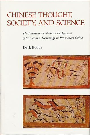 derk bodde essay Professor bodde, in his essay on ʹharmony and conflict in chinese philosophyʹ, speaks of ʹthe chinese mind, with its strong preference for working compromises in place of unworkable absolutesʹ, and says that ʹbasic among chinese thought patterns is the desire to merge seemingly conflicting elements into a unified harmonyʹ¹.