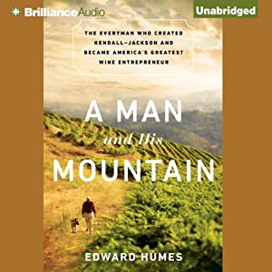 A Man and His Mountain Audiobook