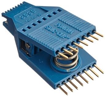 Pomona 5252 SOIC Test Clip, 16 Pin, 0 050