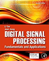 Digital Signal Processing, 2nd Edition Front Cover