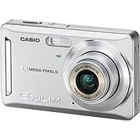 Casio Exilim EX-Z9 8.1 MP Digital Camera with 2.6