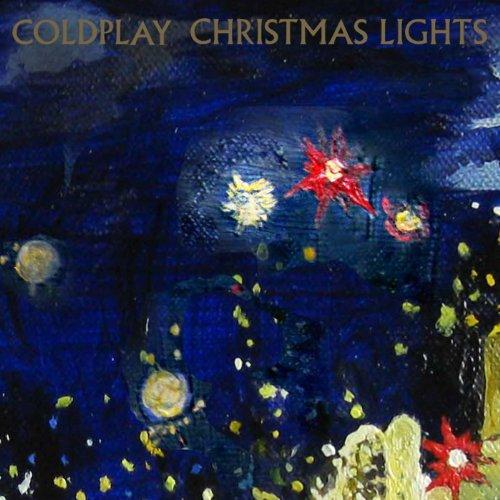 Christmas Lights by Coldplay on Amazon Music - Amazon.com