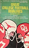 Great College Football Rivalries, Ken Rappoport, 044814624X