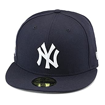 9ae00f27555 ... discount code for new era new york yankees fitted hat cap 27 world  series chapmions patch