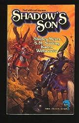 SHADOW'S SON (Fifth Millennium Series)