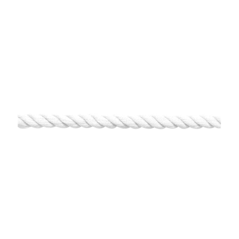 S.I.C. コットンツイストコード C/#01 ホワイト 1袋(30m) Lサイズ SIC-3041   B07NYRSYV7