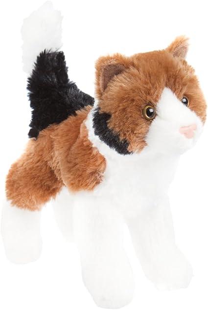 Douglas Plush Hilda Himalyan Cat 8 4026