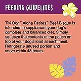 Tiki Dog Aloha Petites Flavor Booster Meaty Broth