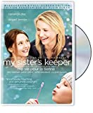 My Sister's Keeper (Ma vie pour la tienne) [DVD] (2009)