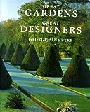 Great Gardens, Great Designers