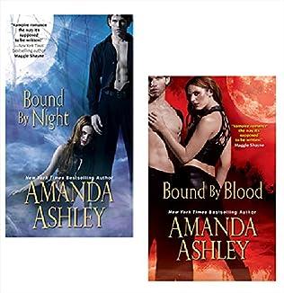 book cover of Amanda Ashley Bundle