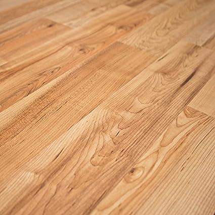 Quick Step Home Sweet Maple 7mm Laminate Flooring Sfu037 Sample