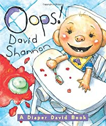 Oops! (A Diaper David Book)