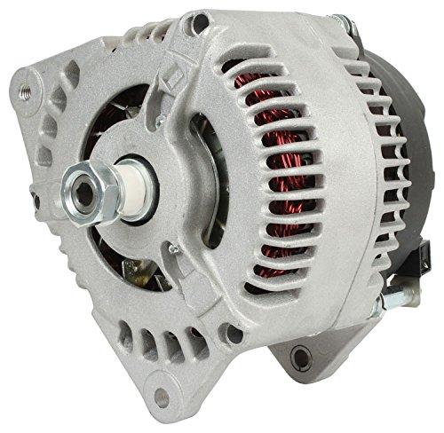 DB Electrical ALU0005 New Alternator For 3.9L 3.9 4.2L 4.2 Land Rover Defender 90 110 Range Rover 93 94 95 1993 1994 1995 BAL9346X 400-41000 YLE10100 13697 54022470 63340005 1-2004-00MM