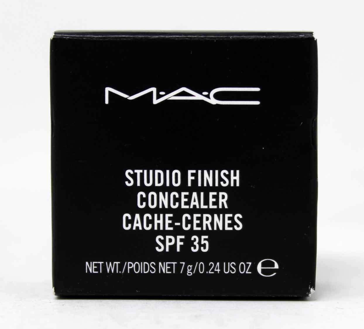 MAC Studio Finish Concealer SPF35 NC45