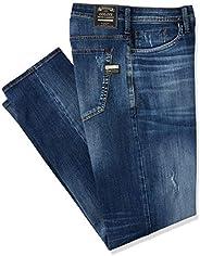 Jeans John, Colcci, Masculino