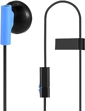 Vbestlife - Auriculares de diadema con micrófono para Sony ...