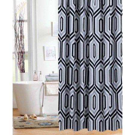 mainstays-hexagon-geo-shower-curtain-100-percent-polyester