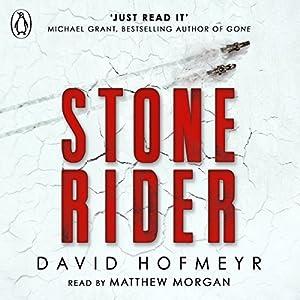 Stone Rider Audiobook