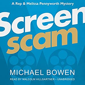 Screenscam Audiobook