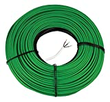 WarmlyYours 377 ft. Snow Melting Cable, for